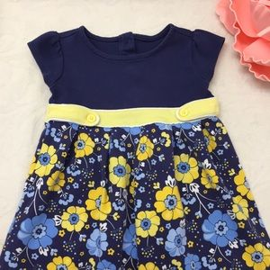 🌼Gymboree🌼Dutch Blooms Playdress